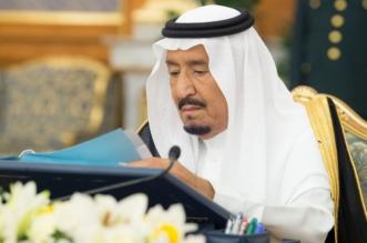 برئاسة الملك.. مجلس الوزراء يقر تحمل الدولة تكلفة الاستهلاك الرشيد للمياه عن مستفيدي الضمان - المواطن
