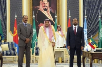 المملكة بيت الوفاق .. دور محوري يؤكده التاريخ ويعلنه الحاضر - المواطن