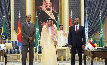 المملكة بيت الوفاق .. دور محوري يؤكده التاريخ ويعلنه الحاضر