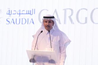 بدء تطوير مرافق شركة الخطوط السعودية للشحن بجدة والرياض بحضور الكبار - المواطن