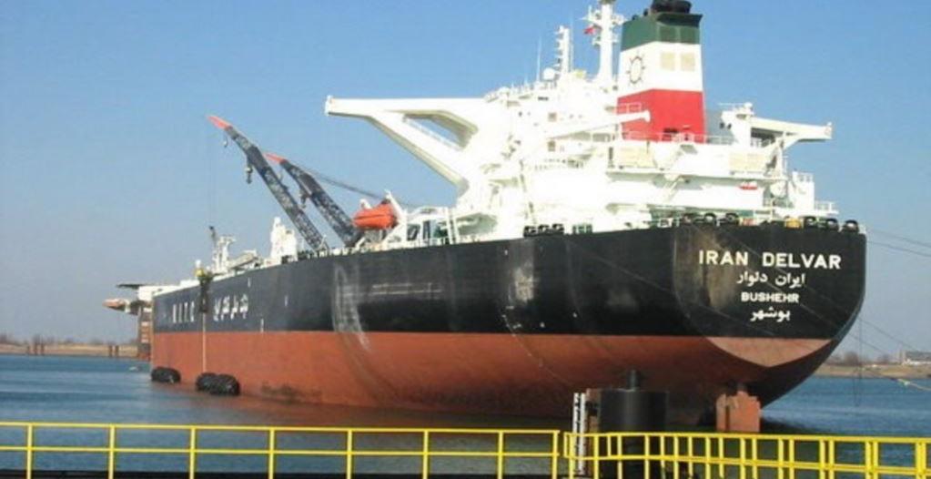 صباح الخميس .. بدء سريان إلغاء الإعفاءات الأميركية لمستوردي النفط الإيراني
