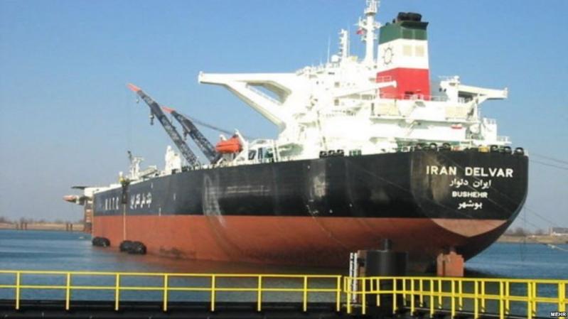 صادرات النفط الإيراني صفر.. هدف أمريكي بدأ العمل عليه