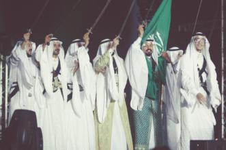 صور .. فرحة وطن ترتسم على وجوه كبار جدة وصغارها - المواطن