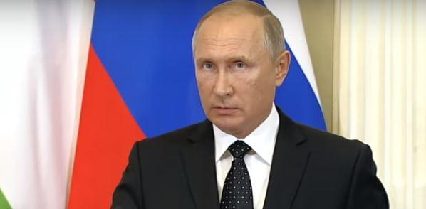 بوتين يزور سوريا ويلتقي الأسد في زيارة غير مجدولة