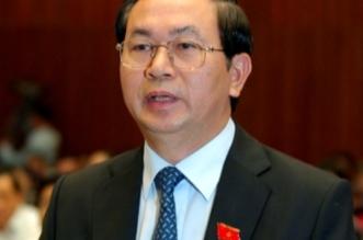 وفاة رئيس فيتنام تران داي كوانغ نتيجة مرض خطير عجز الأطباء عن علاجه - المواطن