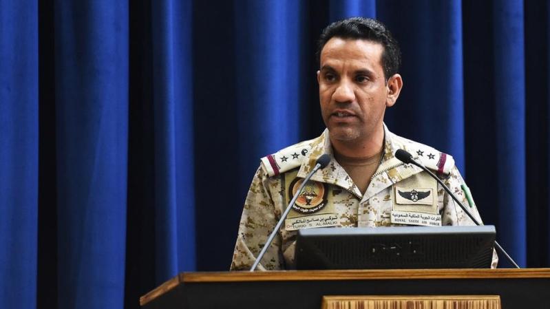 التحالف: إصدار 37 تصريحاً جوياً و4 تصاريح برية باليمن خلال 4 أيام