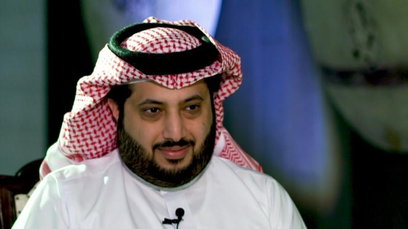 آل الشيخ يوقف مباراة لحل مشكلة وفد الزمالك