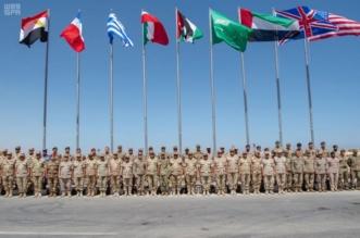 بمشاركة 25 دولة.. القوات السعودية تشارك في 3 مناورات عسكرية بالتزامن - المواطن