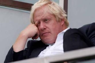 فضيحة إباحية في حزب المحافظين البريطاني بسبب اختراق إلكتروني - المواطن