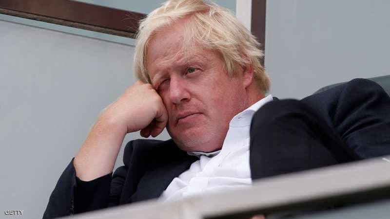 فضيحة إباحية في حزب المحافظين البريطاني بسبب اختراق إلكتروني