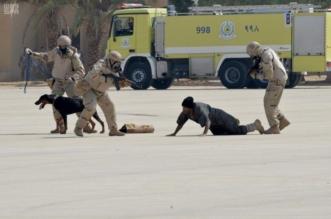 بعد أن تدربوا على عمليات نوعية .. اختتام التمرين السعودي الأمريكي المشترك درع الوقاية2 - المواطن