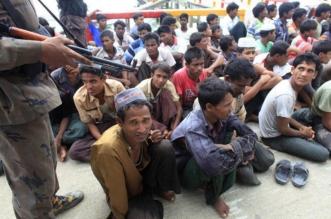 المملكة: نتابع بقلقٍ بالغٍ معاناة المسلمين الروهينجيين وغيرهم من الأقليات - المواطن