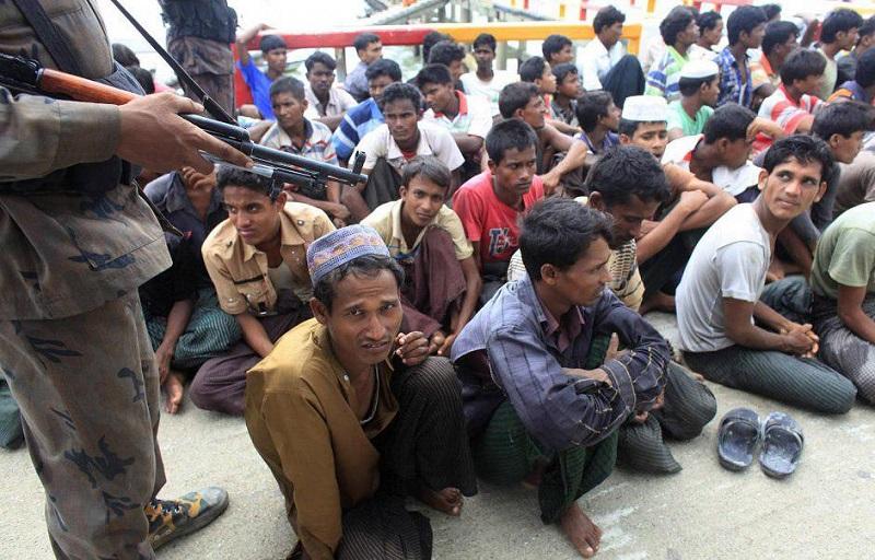 المملكة: نتابع بقلقٍ بالغٍ معاناة المسلمين الروهينجيين وغيرهم من الأقليات