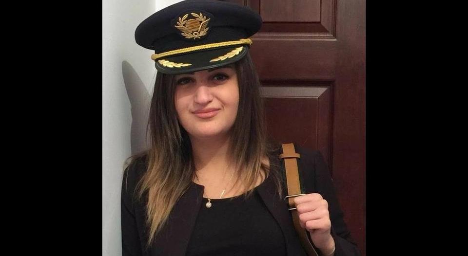 والد اللبنانية شاتمة المصريين يناشد السيسي: لديها خلل في دماغها