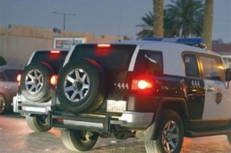 شرطة الرياض تطيح بمطلوبين أمنياً أطلقا النار على الأحياء السكنية بالخرج - المواطن