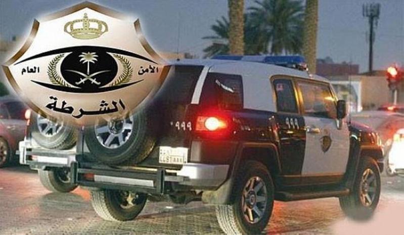 استخدم شخص درعًا.. مقتل مطلوب أمنيًّا في جدة