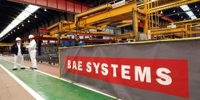 وظائف شاغرة لدى شركة BAE SYSTEMS بالظهران والطائف   صحيفة المواطن الإلكترونية