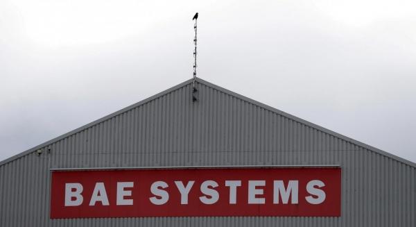 8 وظائف شاغرة لدى شركة BAE SYSTEMS في 3 مدن