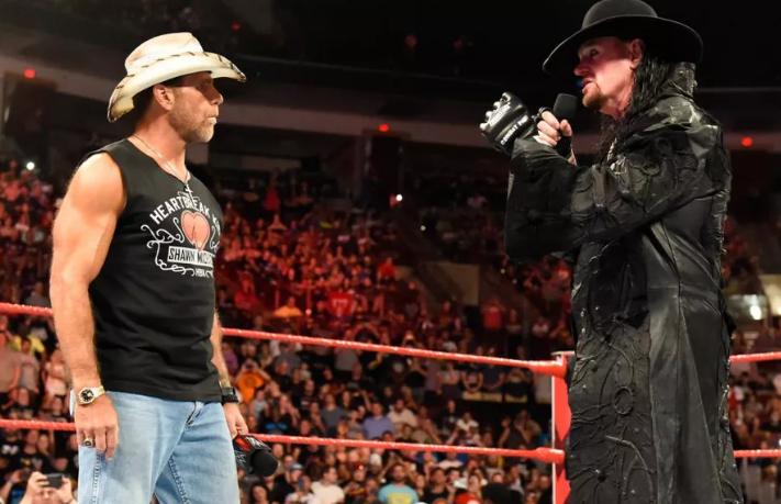 WWE يعود للمملكة ببطولة دُرة التاج في هذا الموعد