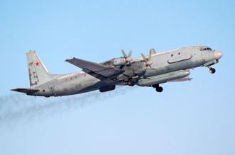 القصة كاملة وراء سقوط طائرة عسكرية روسية - المواطن