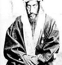عبدالرحمن بن فيصل