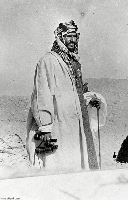 ماذا تعرف عن الإمام عبدالرحمن الفيصل والد الملك عبدالعزيز ؟ - المواطن