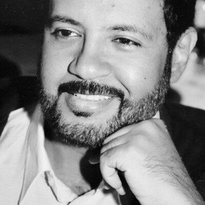 الأحمدي يرد على جدل الفراج : هل أزال تويتر مكياج أصحاب الفكر؟