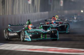 الخطوط السعودية تنضم إلى فورميلا إي إي بي بي قبل أولى جولات السباق في الدرعية - المواطن