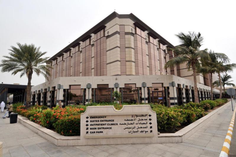 #وظائف شاغرة بمستشفى الملك فيصل التخصصي في 3 مدن