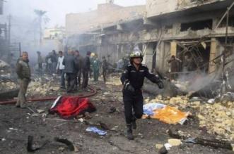 انفجار قنبلة في بغداد يقتل ويصيب خمسة مدنيين - المواطن