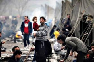 من تسوق البقالة حتى العثور على وظيفة .. رحلة معاناة اللاجئين السوريين - المواطن