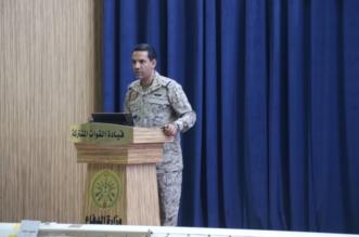 التحالف: الشرعية تقترب من إحكام الطوق على الحديدة وتوغلت 50 كم في صعدة - المواطن
