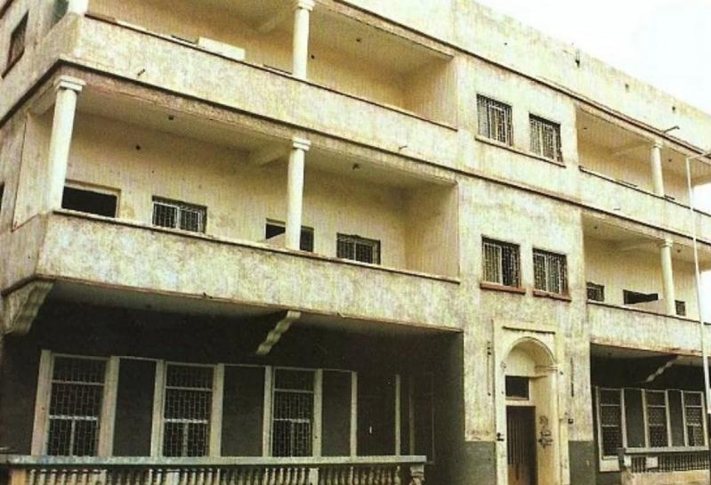 مدرسة دار التوحيد بمحافظة الطائف