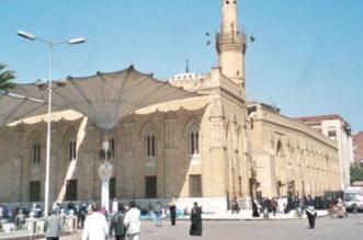 مصر تمنع زيارة مسجد الحسين في يوم عاشوراء - المواطن