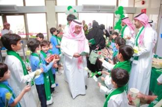 بالصور .. مطار رفحاء يستقبل المسافرين بطريقة استثنائية - المواطن