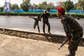 رواية الملالي حول هجوم العرض العسكري مُضللة.. CNN تكشف التفاصيل - المواطن