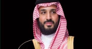 محمد بن سلمان يتلقى اتصالًا هاتفيًا من الرئيس العراقي