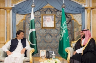 المملكة تنهي معاناة باكستان في استثمارات CPEC وتنقذها من صندوق النقد - المواطن