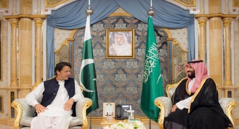 المملكة تنهي معاناة باكستان في استثمارات CPEC وتنقذها من صندوق النقد
