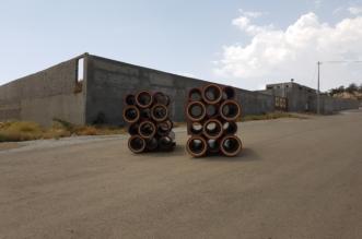 مشروع الصرف الصحي بقرية حصن الباحة طي النسيان منذ 3 سنوات - المواطن