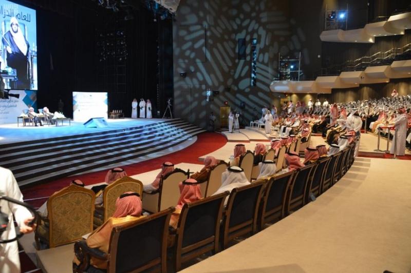 النائب العام يرعى حفل تخريج 247 عضوًا بدفعة ملازمي التحقيق - المواطن