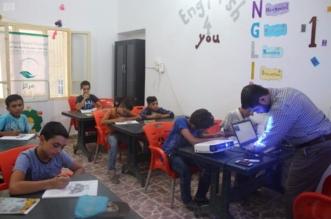المملكة تنفذ مشروعات إنسانية بـ5 مليارات دولار لدعم قطاع التعليم في عدة دول - المواطن