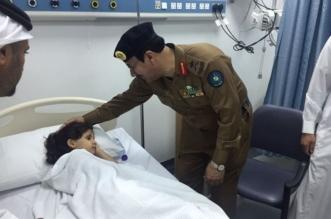 شظايا الصاروخ الحوثي أصابت 26 شخصًا بينهم طفلان - المواطن