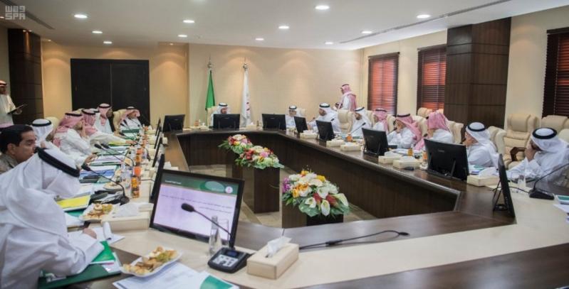 المجلس الصحي يقر توحيد رموز الطوارئ بجميع القطاعات