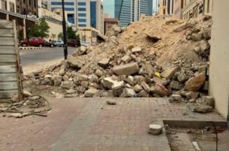 أمانة الرياض توجه رسالة لأصحاب المباني والمحلات التجارية.. وتتوعد بالإجراءات النظامية - المواطن