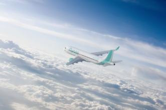 طيران ناس يطلق رحلة إضافية يومية بين الرياض وحائل  - المواطن