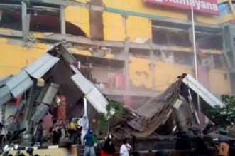 بعد مقتل 2000 شخص قبل أسبوع.. زلزال جديد يضرب إندونيسيا - المواطن