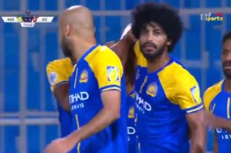 النصر ضد الجزيرة .. العالمي يُكرم ضيافة بطل الإمارات برباعية ويتأهل لدور الـ16 - المواطن