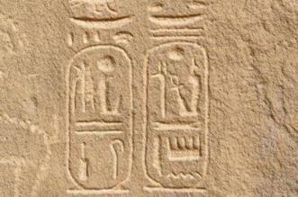 دلالات واستنتاجات لنقش رمسيس الثالث المكتشَف بالقرب من تيماء - المواطن