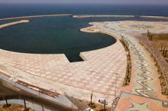 أمانة عسير تكشف حقيقة افتتاح مشروع الواجهة البحرية - المواطن